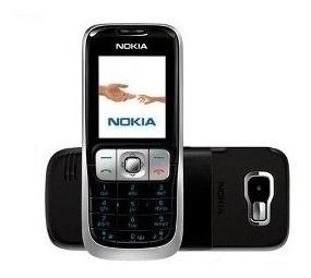 Nokia Fino Original 2630 Novo Desbloqueado
