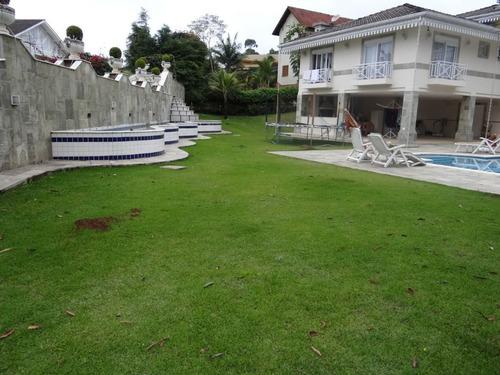 Imagem 1 de 30 de Casa À Venda, 650 M² Por R$ 4.299.000,00 - Serra Da Cantareira - Mairiporã/sp - Ca2599