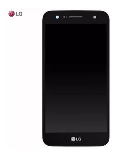 Touch E Display Lcd Touch Aro Lg K10 Power M320 M320tv Preto