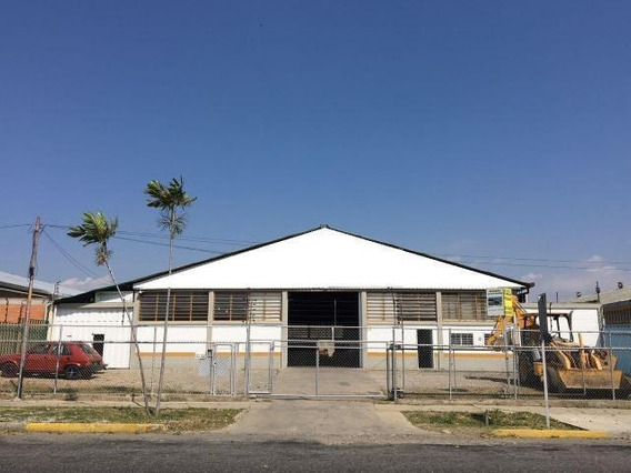 Galpon En Venta Zona Industrial Barquisimeto 20-2313 Zegm