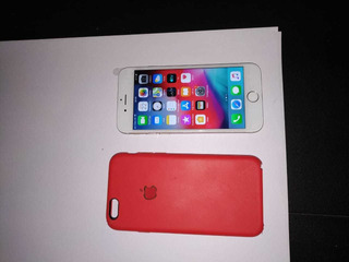 Vendo iPhone 6 De 16gb !