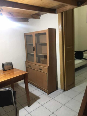 Departamento Amueblado Matrimonial Atrás Metro San Cosme