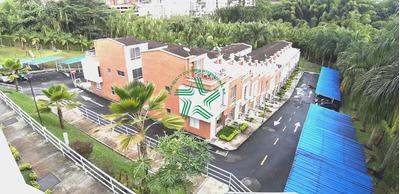 Vendo Casa Alegrias De La Villa Pereira