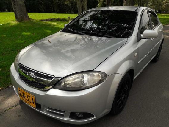 Chevrolet Optra Hatch Back Aut.cuero Full Equipo