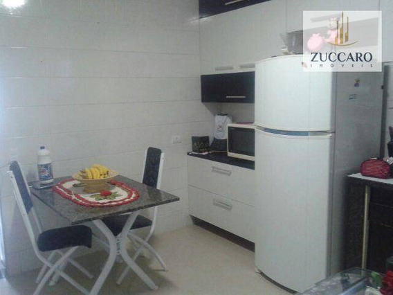 Sobrado Residencial À Venda, Jardim Ottawa, Guarulhos. - So3354