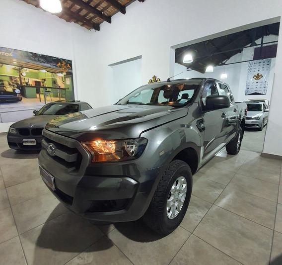 Ford Ranger 3.2 L Xls Dc 4x2