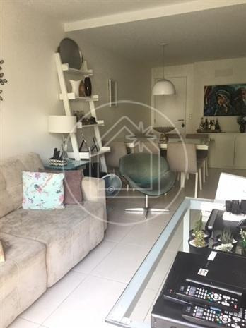 Apartamento - Ref: 817252