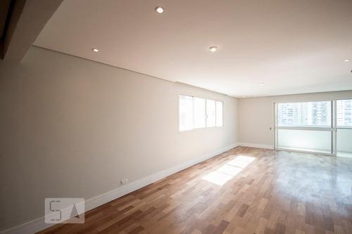 Apartamento À Venda - Brooklin, 2 Quartos,  150 - S892788662