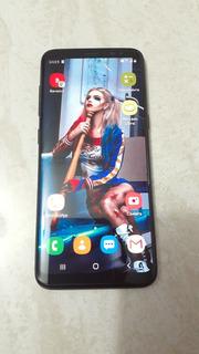 Samsung Galaxy S8 Black Vendo O Cambio