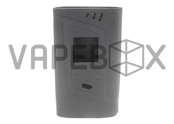 Capa De Silicone Vapebox P/ Smoktech Alien 220w