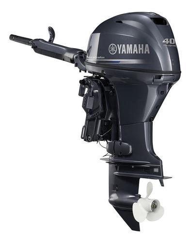 Yamaha Mp F-40 Fehds 2021 - Mensais Á Partir De R$ 548,00