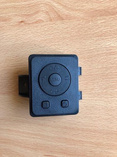 Modulo Selector Infrarrojo Encendido Tv 4k Hisense 49h6e