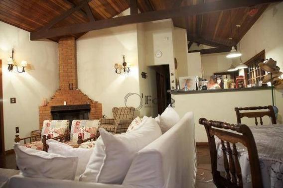 Sítio Com 5 Dormitórios À Venda, 162000 M² Por R$ 780.000 - Do Alecrim - Tapiraí/sp - Si0010