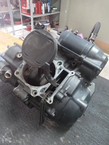 Imagem 1 de 3 de Yamaha Xt660
