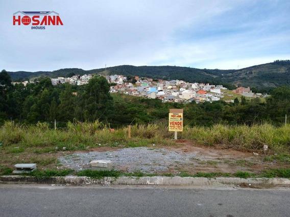 Terreno Com Escritura No San Marino Caieiras - Te0359