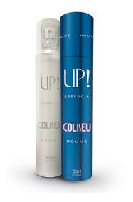Perfume Up! Essência 07 Coliseu - 50ml - Dolce & Gabbana