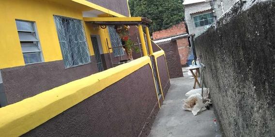 75 Mil - Ótimas Casas Em Condomínio No Laranjal - S.g