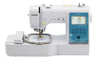 Maquina Coser Bordar Brother Nv960dl Cuotas Sin Interes