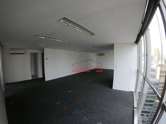 Conjunto Para Alugar, 160 M² Por R$ 6.500,00/mês - Centro - São Paulo/sp - Cj0366