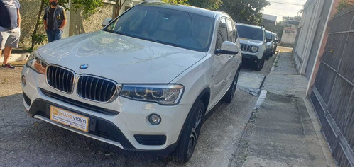 Bmw X3 2015 2.0 Xdrive20i 62.000 Kms Top !!!