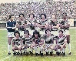 Camisa Seleção Paulista De Futebol 1973