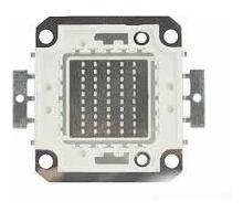 Chip Super Azul 50w Refletores Lanternas Projetos