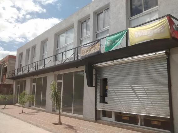 Local Comercial A Estrenar ( 2 Unidades Iguales )