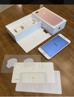 iPhone 7 Plus De 256 Gb, Perfecto Estado Con Accesorios