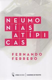 Neumonias Atipicas - Fernando Ferrero