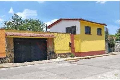 Casa En Venta, Cuernavaca, Morelos