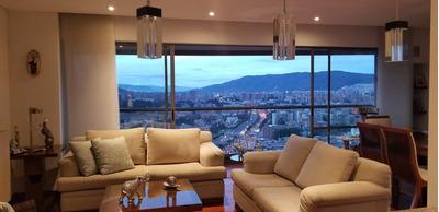 Apartamento En Venta Ciudad Jardin Norte 21-1185