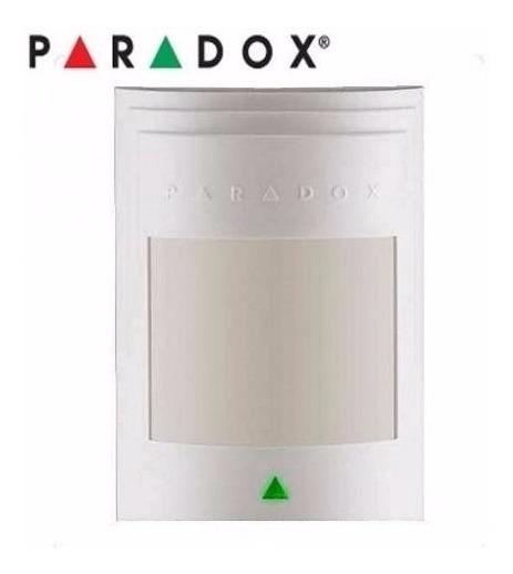Sensor De Alarme Infravermelho Pro Plus 476 Paradox.