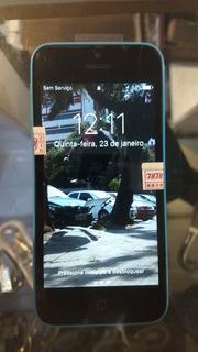 Celular iPhone 5c