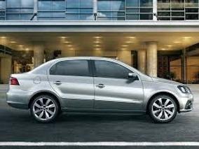 Volkswagen Voyage Linea Nueva Ultimos Cupos #at2