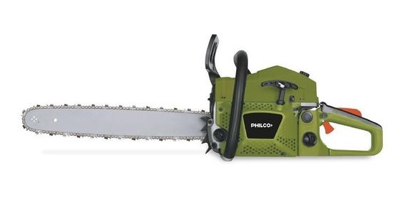 Motosierra Philco 52cc Mjpmo217