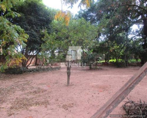 Imagem 1 de 5 de Chácara Com 1 Dormitório À Venda, 3180 M² Por R$ 1.166.000,00 - Chácaras Acaraí - Hortolândia/sp - Ch0026