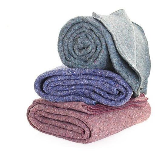 Cobertor Doação Casal 180x210cm Corta Febre Campanha Popular