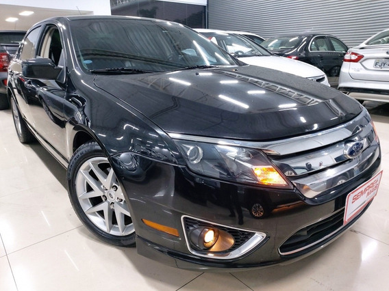 Ford Fusion 2.5 Sel Aut. 4p 2010 Veiculos Novos