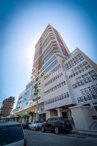 Apartamento Novo Alto Padrão Com 3 Suítes Itapema - 2115