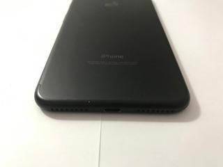 iPhone 7 Plus 128gb B Não Funciona Chip 12x Sem Juros