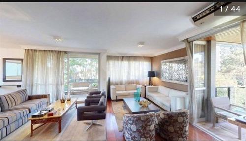 Apartamento-são Paulo-morumbi   Ref.: 170-im377126 - 170-im377126