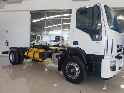 Iveco Tector 160e21 Gnc