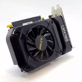 Placa De Vídeo Geforce Gtx 750
