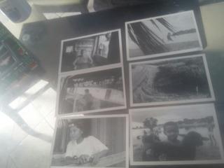 Lote 6 Cartões Postal