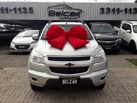 Chevrolet S10 Lt Dd4a 2014