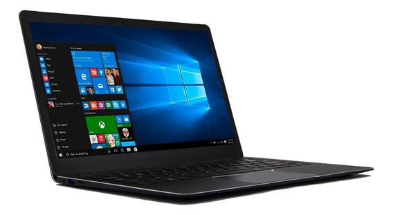 Notebook Intel Celeron N3350 13 2gb 32gb Preto Windows 10