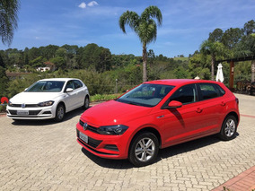 Volkswagen Vw Polo Motor 1.6 101 Cv Modelo 2018 Dm