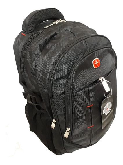 Swiss Brave 60 Oferta¡¡¡ Mochila Backpack Escolar Oficina
