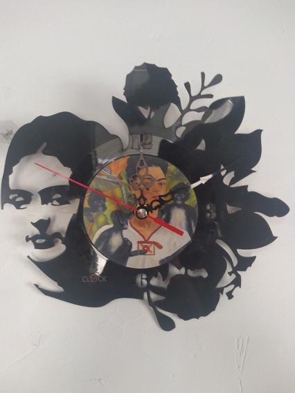 Reloj De Frida