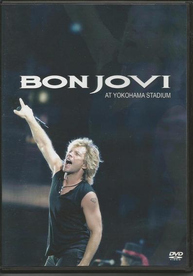 Bon Jovi Live At Yokohama Stadium